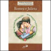Romeu E Julieta / William Shakespeare Adap Joao Pedro Roriz / 9167
