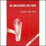 Os Misterios Do Fogo / Samael Aun Weor / 9206