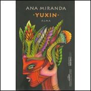 Yuxin Alma / Ana Miranda / 9207