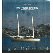Damay Point Expedition Uma Aventura Na Antartica / Andrea Guasti / 9214