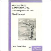 O Nomeavel E O Inominavel / Maud Mannoni / 9224