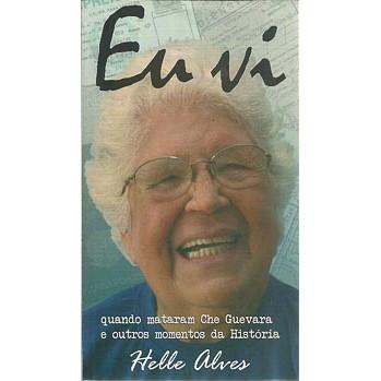 Eu Vi / Helle Alves / 9281