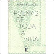 Poemas De Toda A Vida / Sergio Paolozzi / 9285