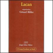Lacan / Gerard Miller Org / 9309