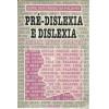 Pre dislexia E Dislexia / Abigail Muniz Caraciki / 9321