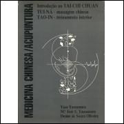 Introducao Ao Tai Chi Chuan Exercicios Preparatorios / 9344