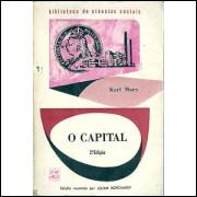 O Capital Edicao Resumida / Karl Marx Edicao Resumida Por Julian Borchardt / 9352