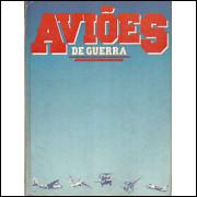 Avioes De Guerra Volume 3 / Editora Nova Cultural / 9364