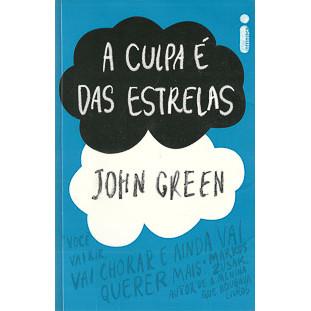 A Culpa E Das Estrelas / John Green / 9481