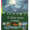 O Clima Ventos E Nuvens / Editora Melhoramentos / 9514