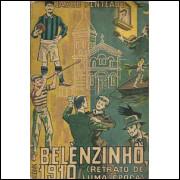 Belenzinho 1910 / Jacob Penteado / 9851