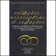 Relacoes Assessorias E Redacoes / Alessandra Terrazas Taparelli / 9852