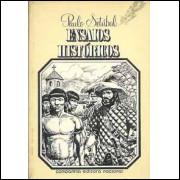 Ensaios Historicos / Paulo Setubal / 9854