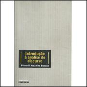 Introducao A Analise Do Discurso / Helena H Nagamine Brandao / 9681
