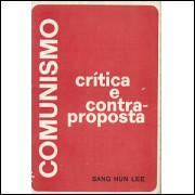 Comunismo Critica E Contraproposta / Sang Hun Lee / 9714