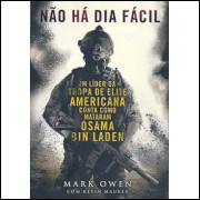 Nao Ha Dia Facil / Mark Owen / 9725