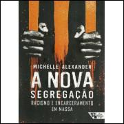 A Nova Segregacao Racismo E Encarceramento Em Massa / Michelle Alexander / 9735