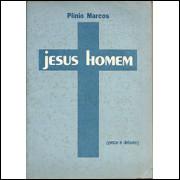 Jesus Homem Peca E Debate / Plinio Marcos / 9765