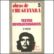 Textos Revolucionarios / Che Guevara / 9785