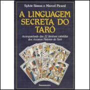 A Linguagem Secreta Do Taro / Sylvie Simon E Marcel Picard / 9791