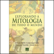Explorando A Mitologia De Todo O Mundo / 9793