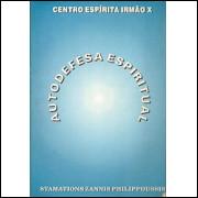Autodefesa Espiritual / Stamations Zannis Philippoussis / 9828