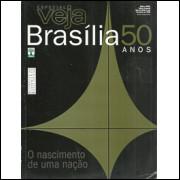 Especial Veja Brasilia 50 Anos / Revista Veja / 9840