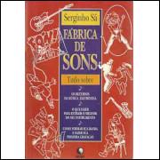 Fabrica De Sons / Serginho Sa / 9884