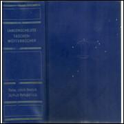 Langenscheidts taschen-worterbucher / Friedrich Irmen / 9911