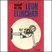 O Homem Ao Zero / Leon Eliachar / 9915