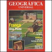 Geografica Universal Nro 225 Setembro 1993 / Bloch Editores / 9925