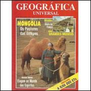 Geografica Universal Nro 227 Novembro 1993 / Bloch Editores / 9926