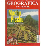 Geografica Universal Nro 262 Novembro 1996 / Bloch Editores / 9935