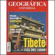 Geografica Universal Nro 263 Dezembro 1996 / Bloch Editores / 9937
