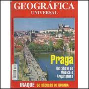 Geografica Universal Nro 264 Janeiro 1997 / Bloch Editores / 9938