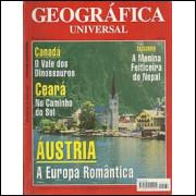 Geografica Universal Nro 266 Marco 1997 / Bloch Editores / 9939