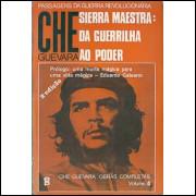 Sierra Maestra Da Guerrilha Ao Poder / Che Guevara / 9940