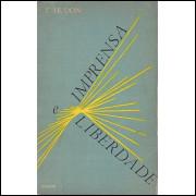 Imprensa E Liberdade / Edward G Hudon / 9952