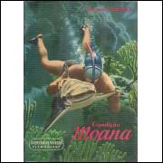 Expedicao Moana / Bernard Gorsky / 9955