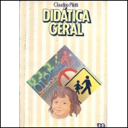 Didatica Geral / Claudino Piletti / 9975