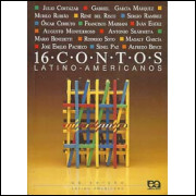 16 Contos Latino Americanos / Julio Cortazar; Gabriel Garcia Marques E Outros / 10022