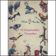 Colecao Pica-pau - 7 Livros / Editora Lep / 10032