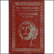 Alexandre O Grande / Editora Tres / 10037
