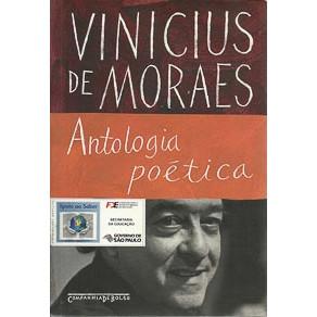 Antologia Poetica / Vinicius De Moraes / 10047