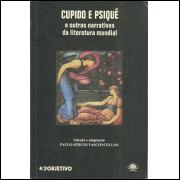Cupido E Psique E Outras Narrativas Da Literatura Mundial / Paulo Sergio De Vasconcellos / 10105