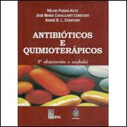 Antibioticos E Quimioterapicos / 10137