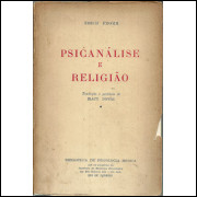 Psicanalise E Religiao / Erich Fromm / 10139