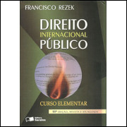 Direito Internacional Publico / Francisco Rezek / 10141
