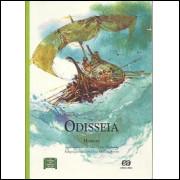 Odisseia / Homero Adap Geraldine Mccaughrean / 10156