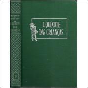 Obras Completas De Monteiro Lobato Vol 09 Dom Quixote Das Criancas / Monteiro Lobato / 10179
